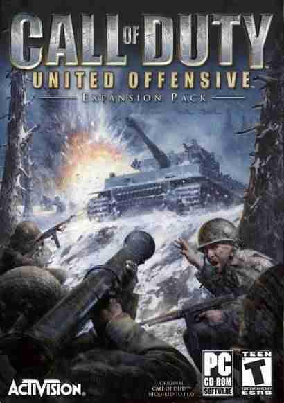Descargar Call Of Duty United Offensive [MULTI2][ONLINE][Repack Canek77] por Torrent